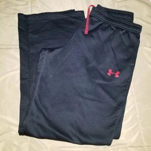 Boy's youth XL loose UA pants